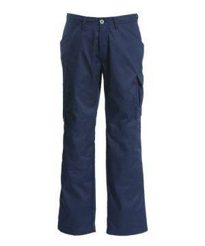 tranemo comfort light cargo trousers