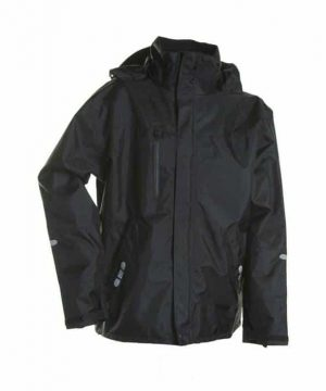 lyngsoe fox breathable rain jacket