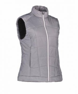 id ladies lightweight quilted vest