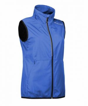 id geyser ladies lightweight running vest
