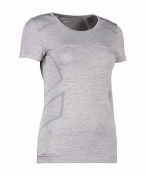 id geyser ladies seamless t-shirt