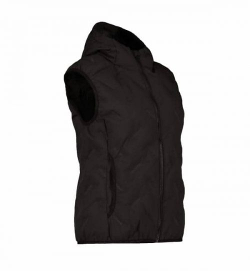 id geyser ladies quilted vest