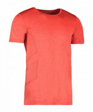 id geyser men's seamless t-shirt