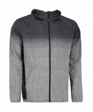id geyser men's seamless cardigan