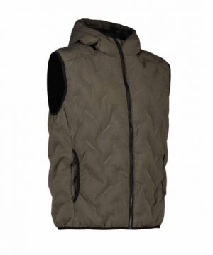 id geyser men's quilted vest