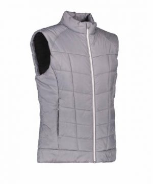 id men's lightweight quilted vest