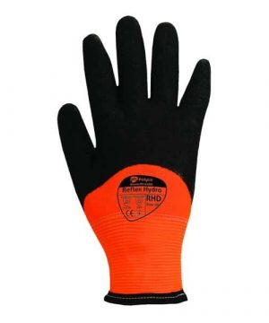 polyco hydro thermal lined grip glove